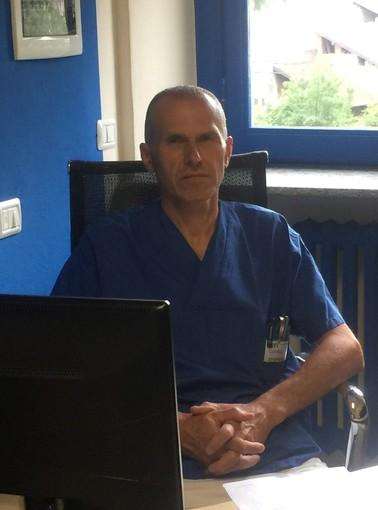 Nuovo Direttore S.C. Ortopedia e Traumatologia  Presidio Ospedaliero di Borgomanero dell'ASL NO