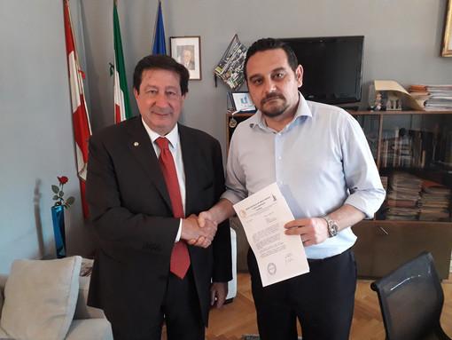 Proposta la cittadinanza onoraria al ricercatore condannato a morte Ahmad Djalali