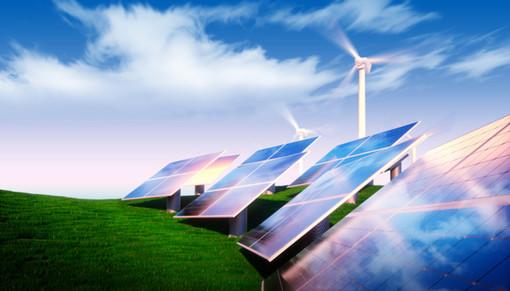 In Piemonte l'energia prodotta da fonti rinnovabili aumenterà del 13,3% nel 2020 e del 26,2% nel 2030