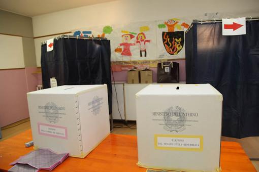 Elezioni: ecco i dati ufficiali a seggi chiusi
