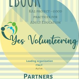 'Le buone pratiche per l'educazione degli adulti', una pubblicazione gratuita sul volontariato formativo internazionale