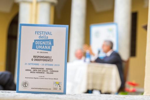 Si è concluso il Festival della Dignità Umana, soddisfatti gli organizzatori