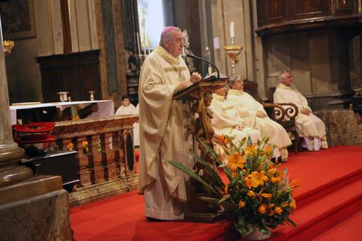 Ancora una Messa in tv e streaming del Vescovo in attesa di tornare a celebrare in Chiesa