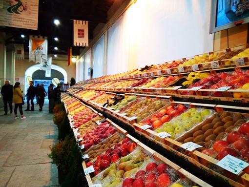 Coldiretti, le eccellenze frutticole Made in Piemonte a Berlino