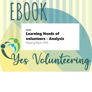 Dal progetto Erasmus+ di Aurive disponibili gli esiti di un'indagine europea sui bisogni formativi nel mondo del volontariato