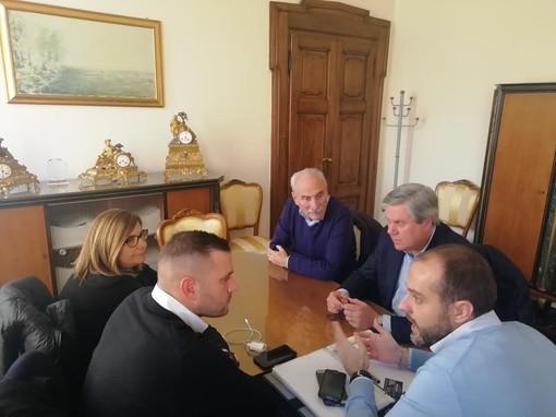 Fusione tra Atl e Distretto Turistico dei Laghi: incontro con le Province di Novara e Vco a Palazzo Natta