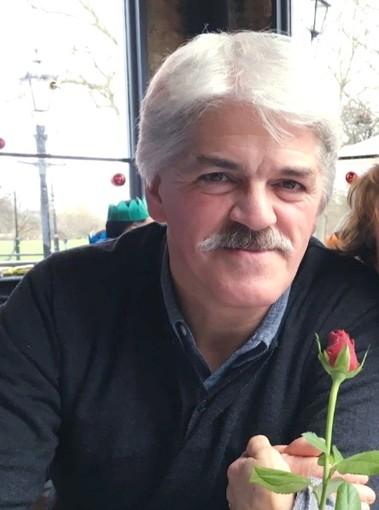 Addio al 61enne Gabriele Giannini, per anni commerciale al Lanificio Comero di Gattinara