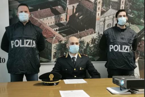 Arrestata la banda che riforniva di droga le province di Novara,Biella e Vercelli