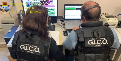 In un'operazione internazionale la GdF sequestra al clan Scalisi beni per 12 milioni di euro, coinvolta anche Novara