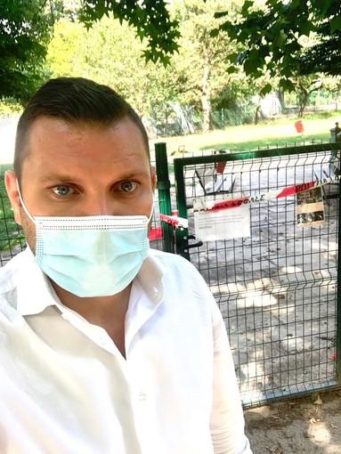 """Il consigliere De Grandis (FdI) sui bocconi avvelanati: """"si può definire solo un criminale"""""""