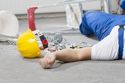 Infortuni sul lavoro, Piemonte in controtendenza: diminuiti del 7,7 per cento