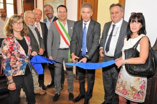 Varallo: Confartigianato inaugura i nuovi Uffici in Villa Barbara. Apertura il martedì e il giovedì dalle 9 alle 12