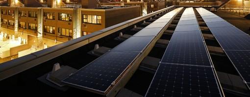 Enel X e Fiordo: soluzioni energetiche sostenibili per la sede di Novara