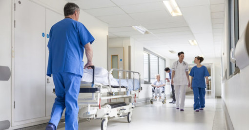 ''Concorso immediato per le assunzioni a tempo indeterminato personale sanitario''