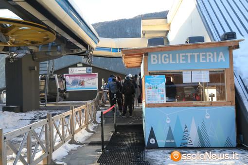 Approvato documento della Lega per sostenere il comparto neve piemontese