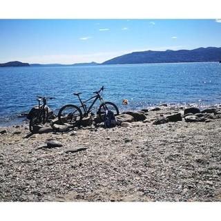 """""""La via del mare"""": una ciclopedonale dalla Svizzera alla Liguria"""