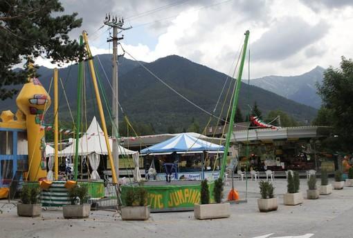 La Regione convoca enti locali e rappresentanti dello spettacolo viaggiante