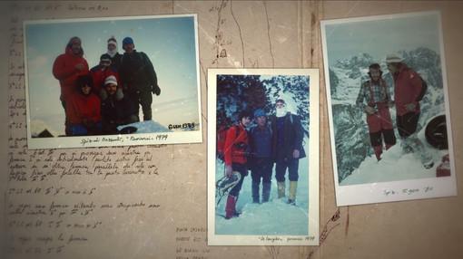 'La montagna a casa', storie e segreti delle alte vette tra alpinismo e arrampica