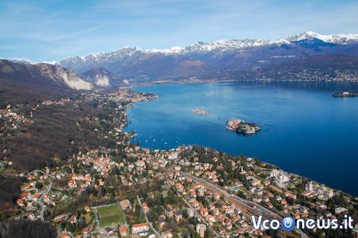 Il recupero della costa piemontese del Lago Maggiore incassa il sostegno del Ministero dei Beni Culturali