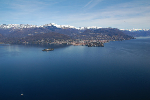 In lieve aumento le quotazioni immobiliari nelle località di lago italiane