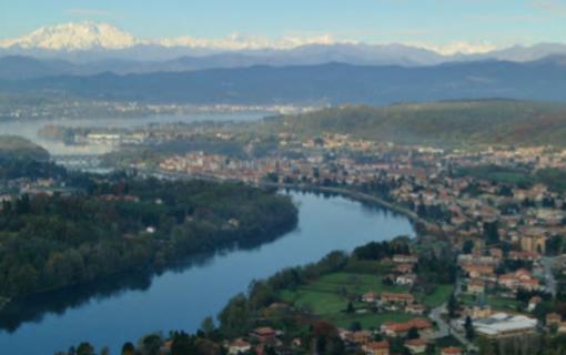 Una via d'acqua altamente sostenibile tra Locarno – Milano – Venezia
