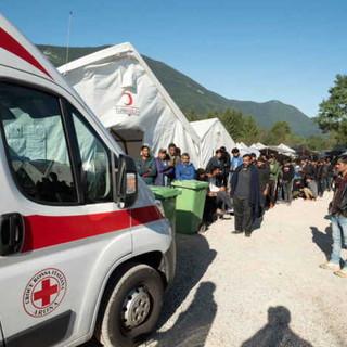 Nasce 'RiVolti ai Balcani', una rete per cancellare le violazioni dei diritti