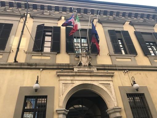 A Novara sospesi i pagamenti delle tasse comunali