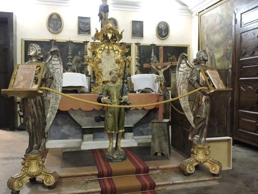 """Il Museo d'Arte Religiosa """"p. A. Mozzetti"""" di Oleggio partecipa alla MuseumWeek"""
