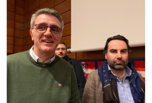 """Migranti nel Vco e novarese, Preioni e Montani (Lega): """"Sbarchi triplicati: adesso basta, vogliamo turisti e non clandestini"""""""