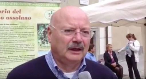 Mottini, presidente degli Agronomi Novara e Vco, interviene sulla prevenzione in caso di maltempo
