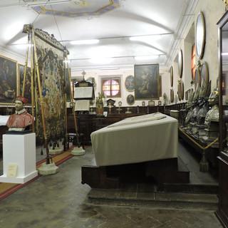 Il 28 giugno riapre il Museo d'Arte Religiosa di Oleggio