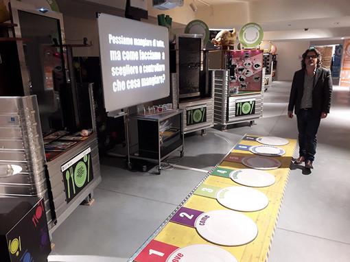 Bilancio positivo per la mostra su alimentazione e ambiente