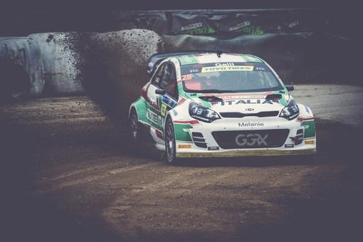 Campionato Italiano RX: la giornata conclusiva del Round 5