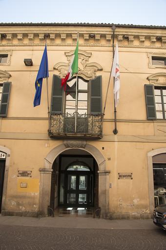 Modificati gli orari di accesso alla Ztl nel centro storico di Borgomanero