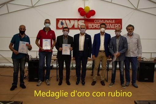 Si è tenuta sabato 18 l'assemblea dell'Avis di Borgomanero
