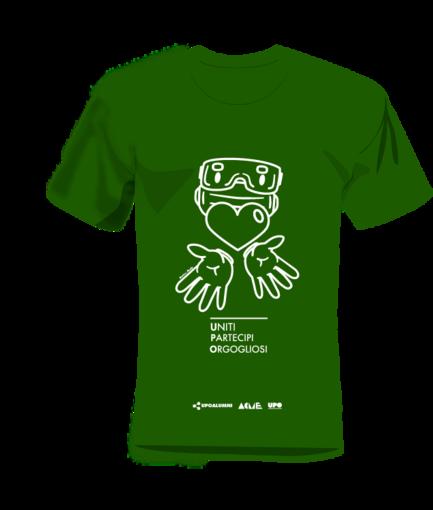 L'Università e l'Accademia di Belle Arti vendono T-shirt a favore dell'Ospedale Maggiore