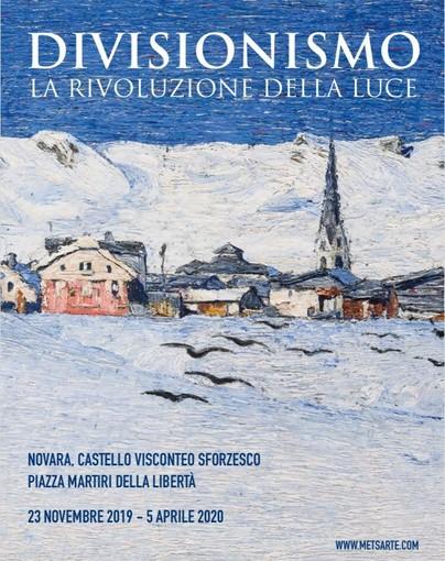 """Visite guidate per la mostra """"Divisionismo - La Rivoluzione della Luce"""""""