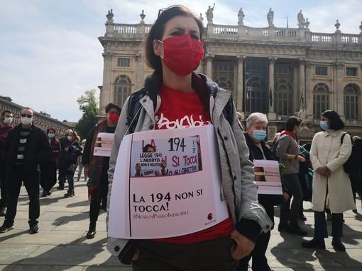 Aborto, nelle Asl accreditate 24 associazioni pro-vita per sostenere la gravidanza
