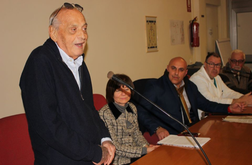 Ospedale di Borgomanero: cinquantanni di dialisi