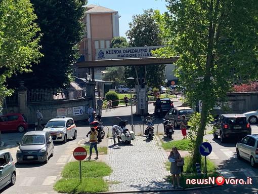 Nuovi ambulatori al di fuori dell'ospedale per gli specialisti del Maggiore di Novara
