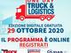 Torna One Day Truck&Logistics, il convegno annuale dedicato alla filiera estesa del truck