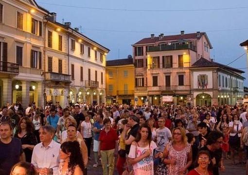 il 26 settembre si celebra a Oleggio San Michele con i Cantores Mundi