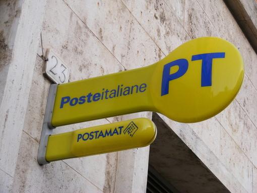 Poste: avviata l'interlocuzione per mantenere gli uffici sul territorio