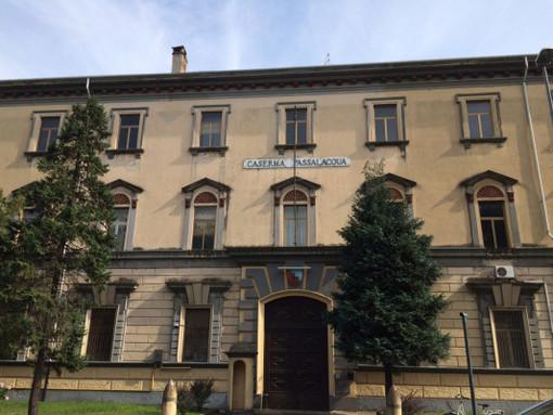 """""""La Scuola intorno"""": incontro all'ex caserma Passalacqua"""