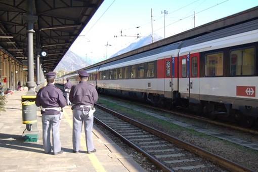 Proseguono i controlli dell'operazione 'Stazioni Sicure' della Polizia Ferroviaria