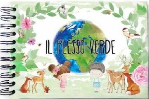 Fondazione Cassa Risparmio di Biella finanzia 300 copie del manuale' Il Plesso Verde'