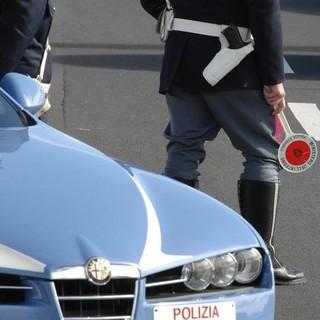 Polizia stradale: chiudono 6 distaccamenti, 3 sono in Piemonte