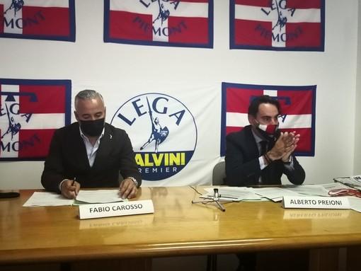 """Delocalizzazione, la Lega alle imprese: """"Tornate in Piemonte, cercheremo la soluzione migliore"""""""