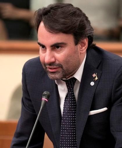 """Bertola (M5S) nuovo presidente Commissione permanente legalità. Preioni: """"Mantenuta la parola data"""""""