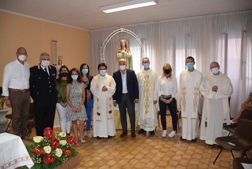 Gozzano, iniziate le celebrazioni per Santa Maria Maddalena